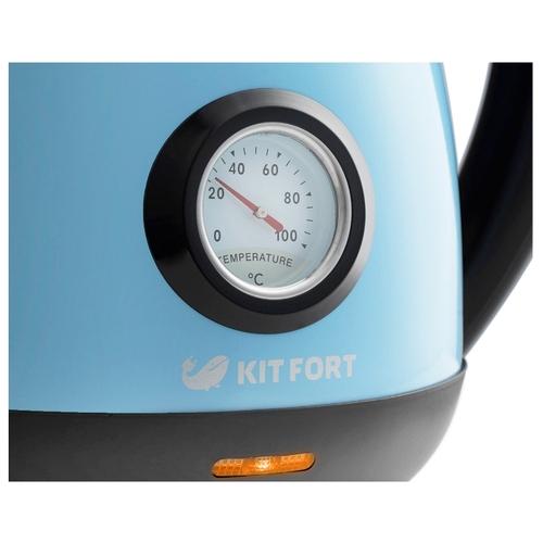 Чайник Kitfort KT-642 фото 24