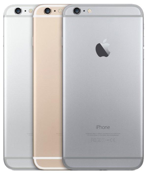 Смартфон Apple iPhone 6 32GB фото 9