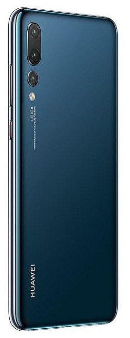 Смартфон Huawei P20 Pro фото 5