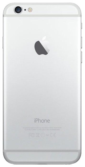 Смартфон Apple iPhone 6 32GB фото 2