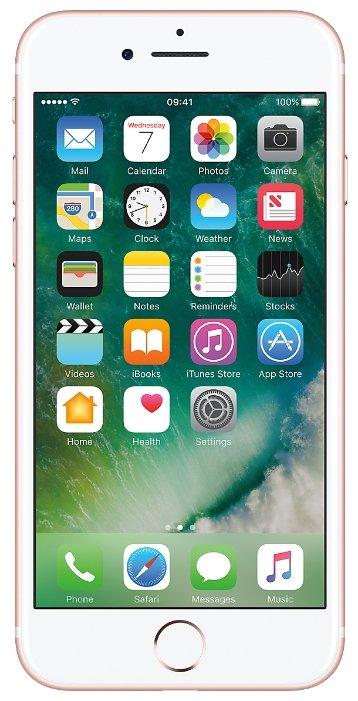 Смартфон Apple iPhone 7 32GB фото 10