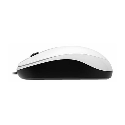 Мышь Genius DX-120 Elegant White USB фото 3