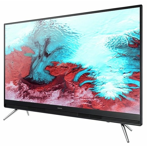 "Телевизор Samsung UE49K5100AU 49"" (2016) фото 2"