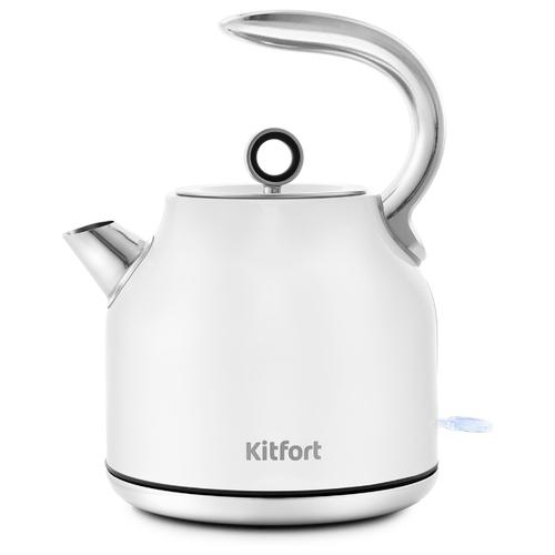 Чайник Kitfort KT-675 фото 2