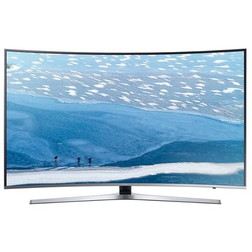 """Телевизор Samsung UE55KU6670U 55"""" (2016) фото 1"""