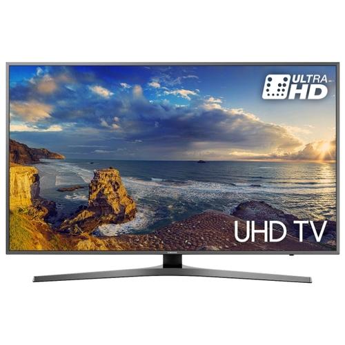 "Телевизор Samsung UE40MU6470U 40"" (2017) фото 1"