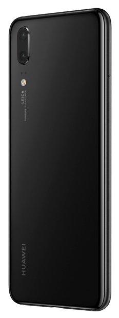 Смартфон Huawei P20 фото 3