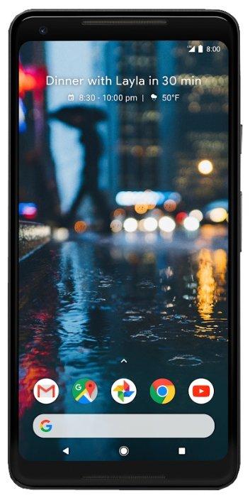 Смартфон Google Pixel 2 XL 128GB фото 1