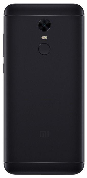 Смартфон Xiaomi Redmi 5 Plus 4/64GB фото 2