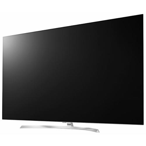 "Телевизор NanoCell LG 55SJ950V 54.6"" (2017) фото 3"