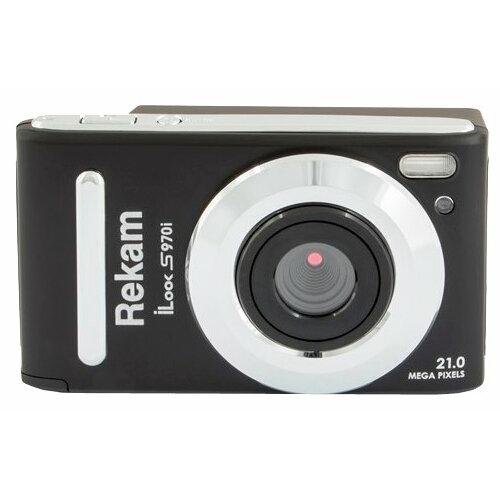 Фотоаппарат Rekam iLook S970i фото 1