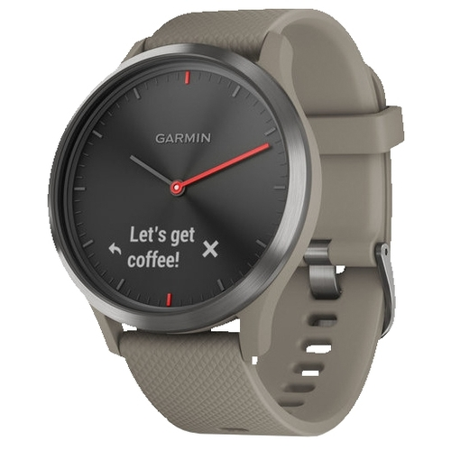 Часы Garmin Vivomove HR Sport фото 23