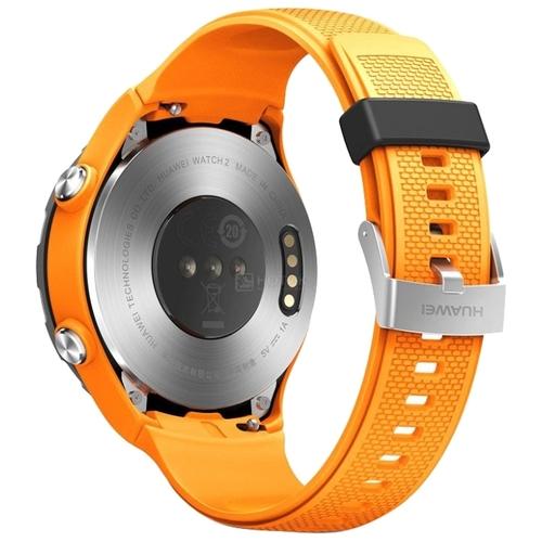 Часы HUAWEI Watch 2 Sport фото 5