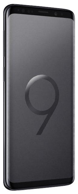 Смартфон Samsung Galaxy S9 64GB фото 15