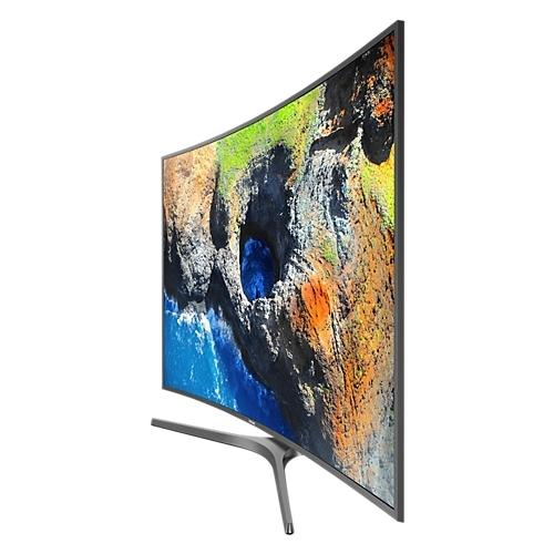 "Телевизор Samsung UE49MU6650U 49"" (2017) фото 6"