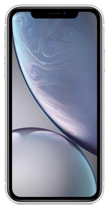 Смартфон Apple iPhone Xr 128GB фото 5