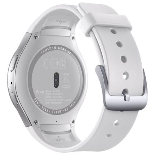 Часы Samsung Gear S2 фото 8