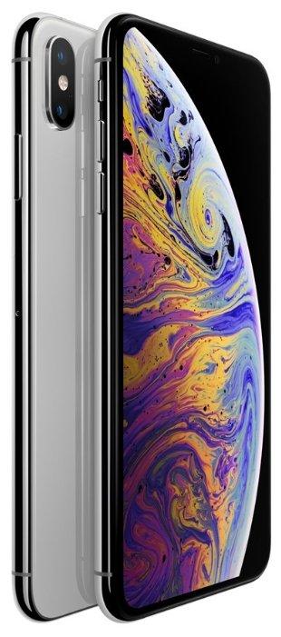 Смартфон Apple iPhone Xs Max 256GB фото 5