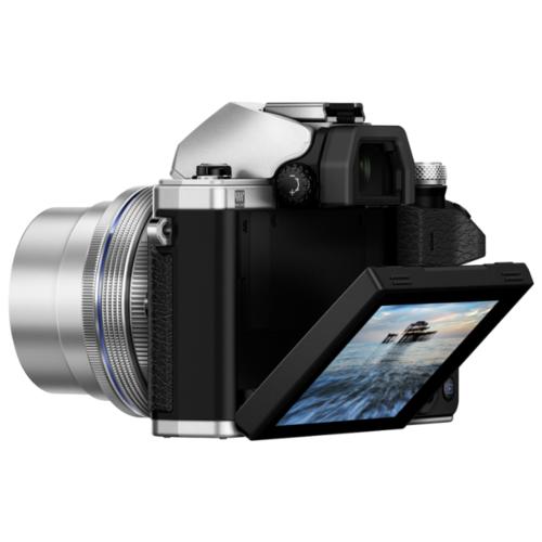 Фотоаппарат Olympus OM-D E-M10 Mark II Kit фото 14