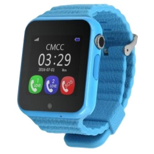 Часы Smart Baby Watch V7K фото 1