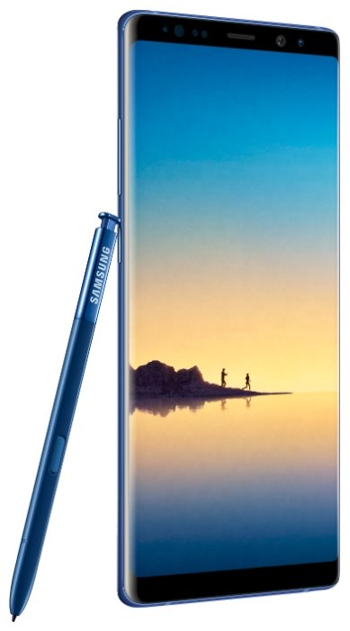 Смартфон Samsung Galaxy Note8 64GB фото 11