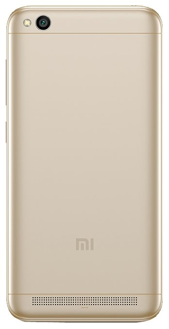 Смартфон Xiaomi Redmi 5A 32GB фото 6