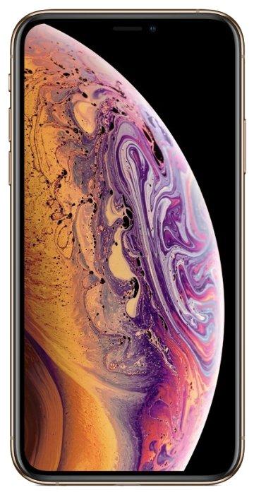 Смартфон Apple iPhone Xs 64GB фото 11