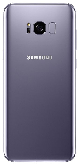 Смартфон Samsung Galaxy S8+ 128GB фото 14