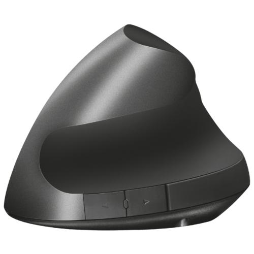 Мышь Trust Varo Wireless Ergonomic Mouse Black USB фото 6