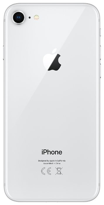 Смартфон Apple iPhone 8 64GB фото 5