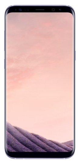Смартфон Samsung Galaxy S8+ 128GB фото 13