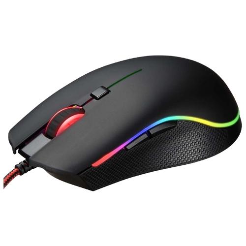 Мышь Motospeed V40 Black USB фото 3