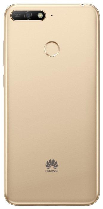 Смартфон Huawei Y6 Prime (2018) 16GB фото 10