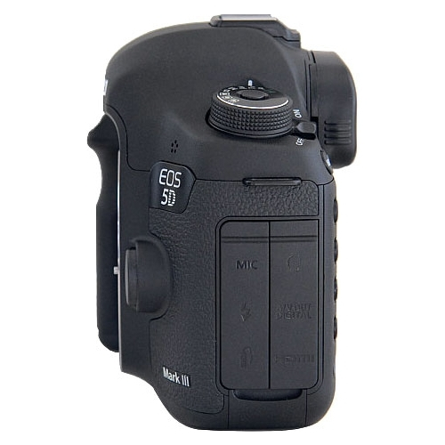 Фотоаппарат Canon EOS 5D Mark III Body фото 5