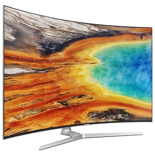 "Телевизор Samsung UE65MU9000U 64.5"" (2017) фото 4"