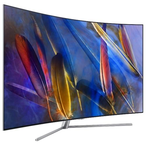 """Телевизор Samsung QE49Q7CAM 49"""" (2017) фото 4"""