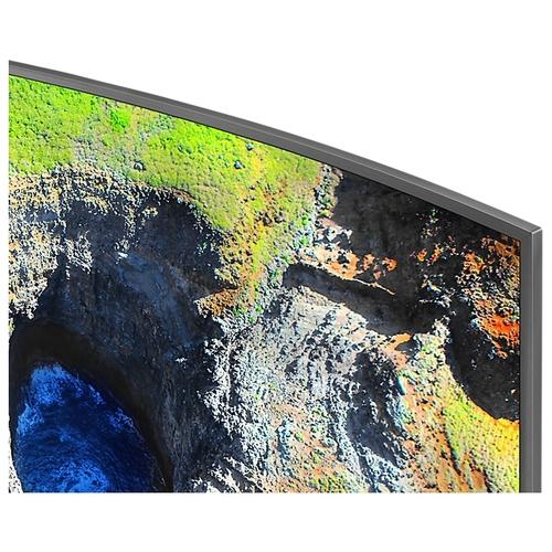 "Телевизор Samsung UE49MU6650U 49"" (2017) фото 9"