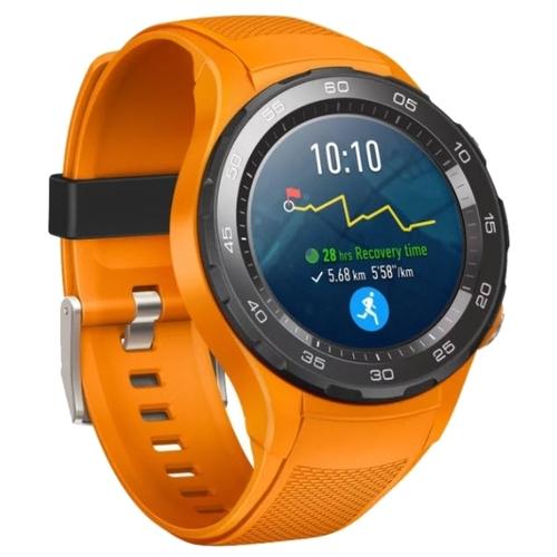 Часы HUAWEI Watch 2 Sport фото 1