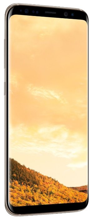 Смартфон Samsung Galaxy S8+ 128GB фото 4