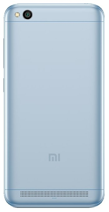 Смартфон Xiaomi Redmi 5A 32GB фото 8
