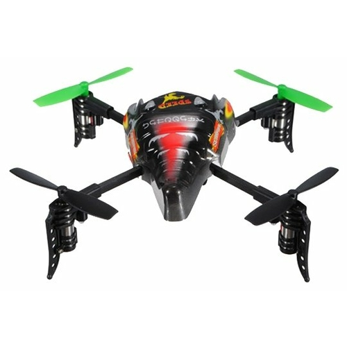 Квадрокоптер WL Toys V202 фото 3