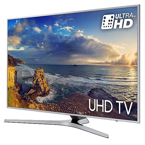 "Телевизор Samsung UE40MU6400U 40"" (2017) фото 2"