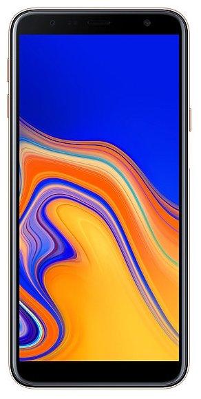 Смартфон Samsung Galaxy J4+ (2018) 3/32GB фото 10