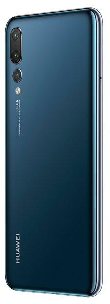 Смартфон Huawei P20 Pro фото 3