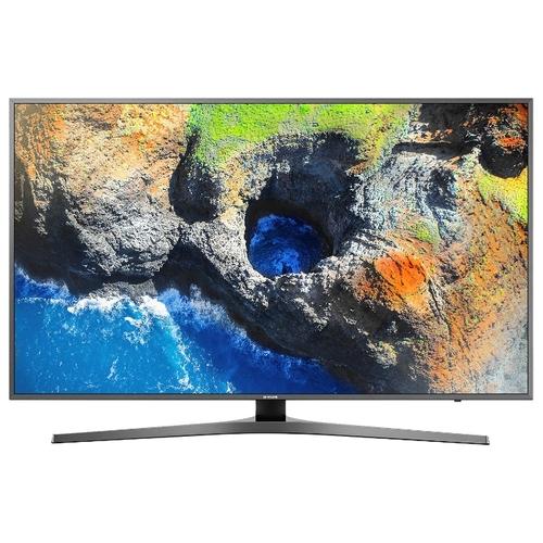 "Телевизор Samsung UE40MU6450U 40"" (2017) фото 1"