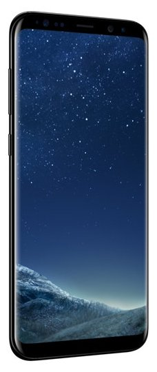 Смартфон Samsung Galaxy S8+ 128GB фото 11