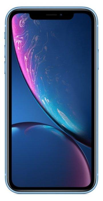 Смартфон Apple iPhone Xr 64GB фото 1