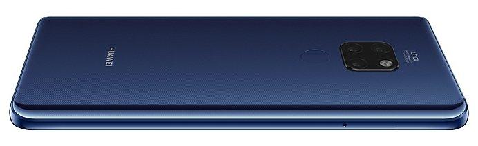 Смартфон Huawei Mate 20 6/128GB фото 9