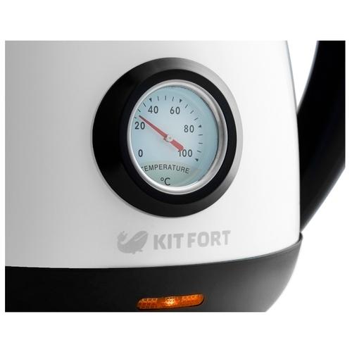 Чайник Kitfort KT-642 фото 19