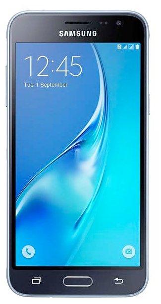 Смартфон Samsung Galaxy J3 (2016) SM-J320F/DS фото 1